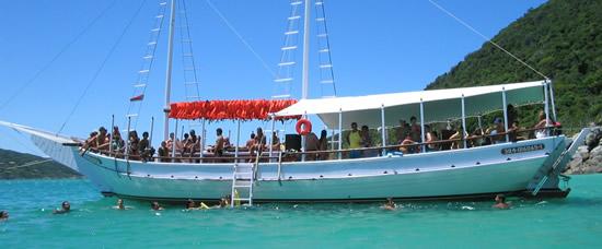 Boat BBQ