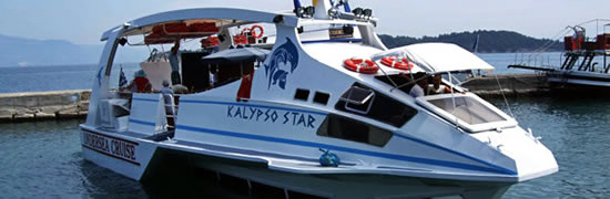 Kalypso Star Tour