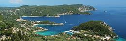 North Corfu Tour