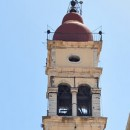 A Private tour to three of the Churches in Corfu